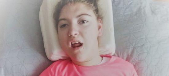 SANOK: 11-letni Julia potrzebuje pomocy!