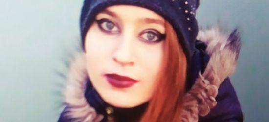 UDOSTĘPNIJ: Zaginęła 17-letnia sanoczanka Katarzyna Nowicka. Policja prowadzi poszukiwania