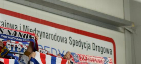 """Sanoccy piłkarze w ekstraklasie? """"To tylko kwestia czasu"""" (FILM)"""