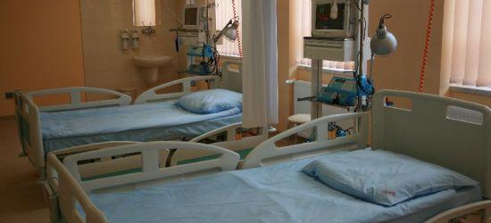 SZPITAL SANOK: Kardiologia wznawia przyjęcia