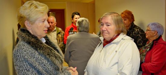 GMINA SANOK: Wkrótce otwarcie Klubu Seniora w Mrzygłodzie (FOTO)
