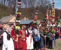 25 MARCA: Niedziela Palmowa w Skansenie
