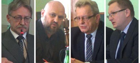 WOLNE WNIOSKI: Radni miejscy mają głos (VIDEO)