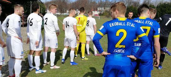 Punkt Ekoball-u. Remis z Wisłokiem Wiśniowa (FOTO, VIDEO)