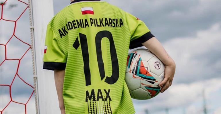 Przeżyj piłkarską przygodę z Akademią Piłkarską WIKI Sanok! Ruszają nabory