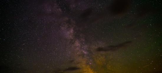 Dziś kulminacja spektaklu na niebie. W ciągu godziny spadnie nawet sto gwiazd