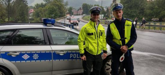 BIESZCZADY: Wspólne patrole polsko-słowackie (FOTO)