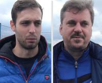 STAL SANOK: Wymiana ciosów i problemy kadrowe. Izolator pokonuje Ekoball Stal  (OPINIE, VIDEO)