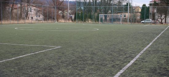 SANOK: Powiatowe boiska zostaną zbadane w trybie pilnym (ZDJĘCIA)