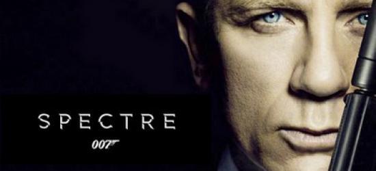 James Bond na ekranie w SDK! Zdobądź darmową wejściówkę (FILM)
