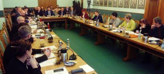"""Budżet Sanoka przyjęty: – Znaczne """"wyhamowanie"""" inwestycji"""