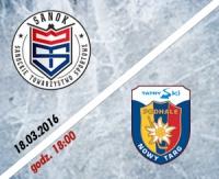 TRANSMISJA NA ŻYWO: Drugi mecz o brąz. Ciarko PBS Bank STS Sanok – TatrySki Podhale Nowy Targ (PPV)
