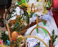 WIELKA SOBOTA: IV Śniadanie Wielkanocne na Rynku godzina 13.00