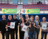 Uczniowie SP 1 wystrzelali medale podczas Memoriału im. Bogusława Dziury