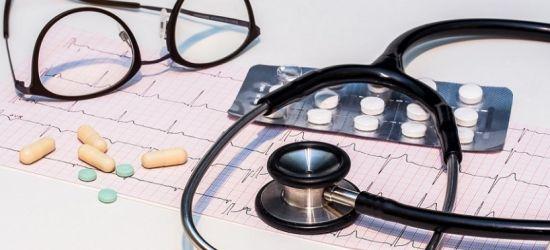 PODKARPACIE: Rekordowa liczba zwolnień lekarskich – niemal milion