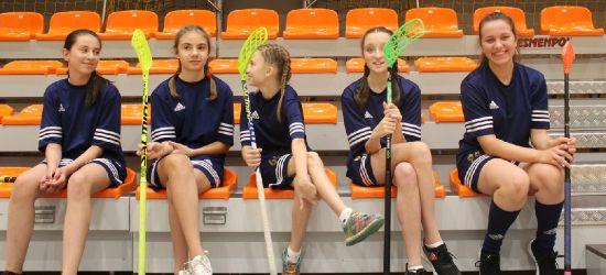 SANOK. Turniej unihokeja dla szkół podstawowych. Zwycięstwo Niebieszczan (ZDJĘCIA)