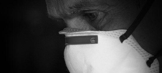 Koronawirus odpuszcza? Nie na Śląsku (RAPORT)