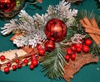 Wystawa Tradycje Świąt Bożego Narodzenia. Dziś otwarcie! (FILM, ZDJĘCIA)