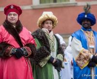 NASZ PATRONAT: Pierwszy sanocki Orszak Trzech Króli