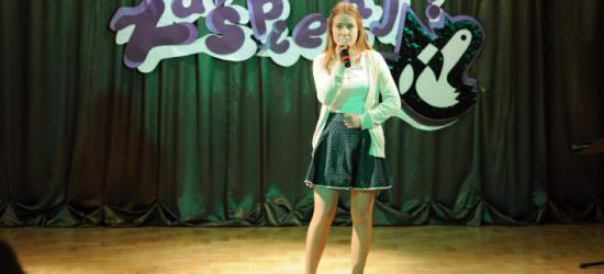 Agnieszka wyśpiewała Grand Prix oraz lekcje z chórmistrzem (ZDJĘCIA)
