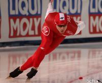 Piotr Michalski potwierdził wysoką formę wygrywając mistrzostwa Polski