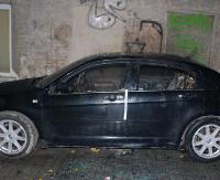 Podpalali samochody. Zatrzymała ich policja (ZDJECIA)