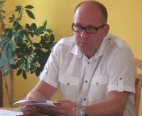 ZAGÓRZ24.PL: Spotkania, projekty, zarządzenia burmistrza Zagórza. Sprawozdanie z pracy Ernesta Nowaka (FILM)