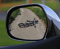 Rowerzysto! Twoje bezpieczeństwo zależy też od Ciebie