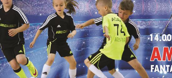 NASZ PATRONAT: Pomoc, sport i dobra zabawa. Charytatywny Festiwal Piłkarski dla Martynki