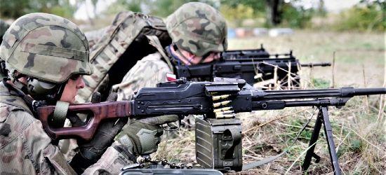 Terytorialsi odbyli kurs ratownika pola walki (ZDJĘCIA)