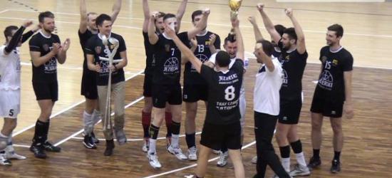 I liga dla Katowic i Krakowa. Emocjonujący turniej finałowy (FILM)