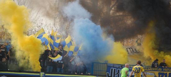 Piłkarski weekend Ekoball-u. Mecz przyjaźni seniorów