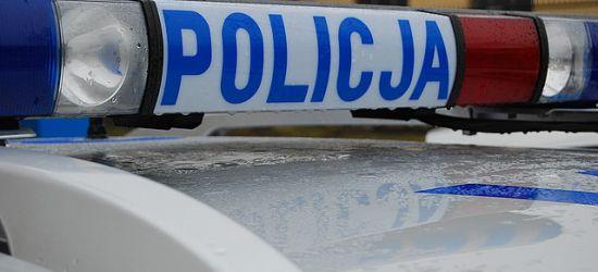 SANOK: Zarzuty dla 17-latka za usiłowanie kradzieży samochodu