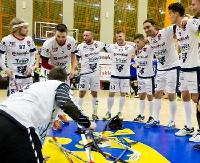 UNIHOKEJ: Sanockie Wilki wyszarpały zwycięstwo. Jesteśmy w czołowej ósemce w Polsce! (ZDJĘCIA)