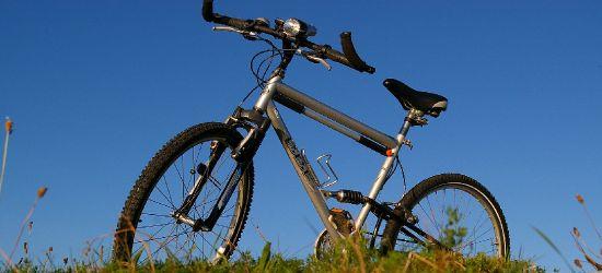 """SANOK: Policja poszukuje właściciela roweru marki """"ASWEL"""""""