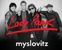 Legendy polskiego rocka na jednej scenie! Koncert Lady Pank & Myslovitz. BILETY ROZDANE