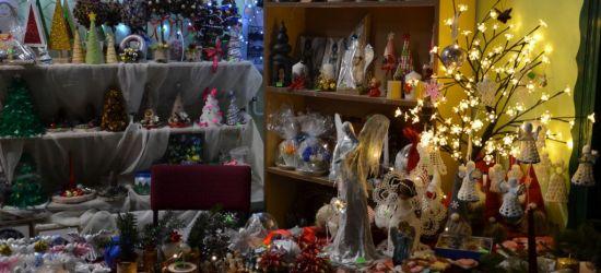 ZAGÓRZ: Świąteczny kiermasz, jasełka i cudowna atmosfera (FOTO)