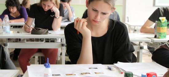 Co czwarty maturzysta w Sanoku nie zdał egzaminu dojrzałości