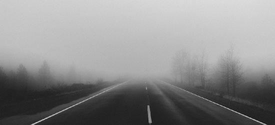 IMGW OSTRZEGA: Uwaga na gęste mgły!