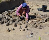 REGION: Niezwykłe odkrycie w Chotyńcu potwierdzone (ZDJĘCIA)