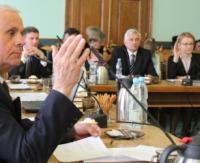 RETRANSMISJA: Sesja Rady Powiatu Sanockiego. O budżecie i opłatach za usuwanie pojazdów z dróg