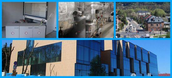 Najnowsze ZDJĘCIA Centrum Symulacji Medycznej! Rozpoczęto wyposażanie obiektu