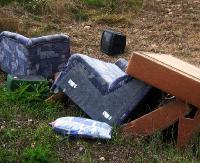 ZAGÓRZ: Sprawdź harmonogram wywozu odpadów wielkogabarytowych