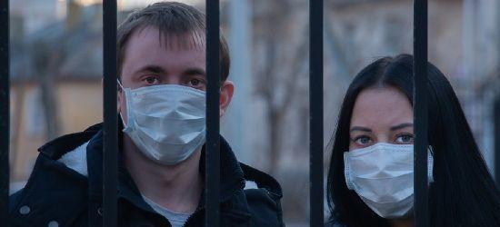 STAN EPIDEMII W POLSCE: Możliwe zamknięcie miast!
