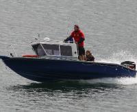 AKTUALIZACJA:  59-latek z Przemyśla utonął w Jeziorze Solińskim