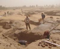 Miesiąc na Wyspie Szarańczy… Relacja z wyprawy do Banganarti w Sudanie