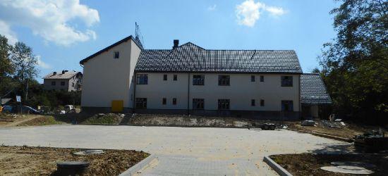 W przyszłym roku seniorzy znajdą w Raczkowej swój dom (FOTO)