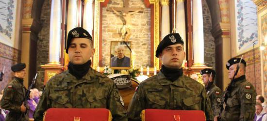 """AKTUALIZACJA: """"Dziękujemy Bogu za życie o. Andrzeja Deptucha"""". Sanok żegna kapłana niezłomnego (FILM, ZDJĘCIA)"""