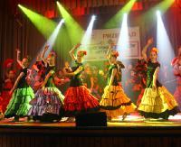 """FTT """"Flamenco"""" z Sanockiego Domu Kultury wytańczyła nagrodę główną w przeglądzie """"Mini-Art"""" (FILM, ZDJĘCIA)"""