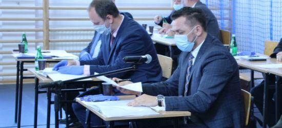 Sprawozdanie burmistrza. Sanok w czasie pandemii (VIDEO)